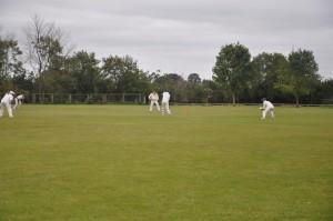 Wicklow County Cricket Club